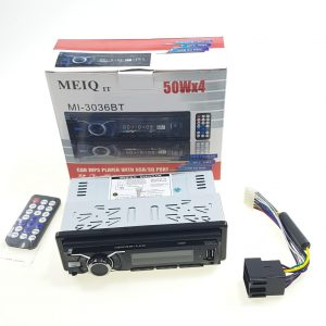 Auto radio Bluetooth MI-3036BT_1