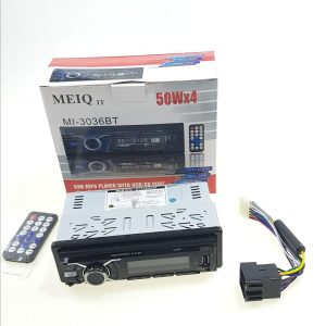 Auto radio Bluetooth MI-3036BT_2