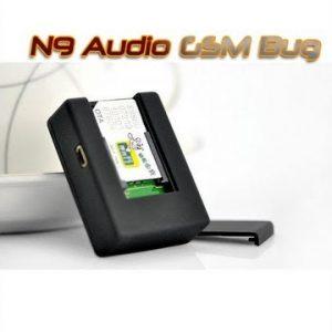 GSM prisluskivac N9 - Glasovna aktivacija - NOVO-4