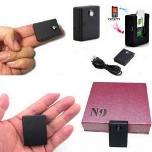 GSM prisluskivac N9 - Glasovna aktivacija - NOVO-5