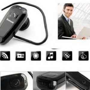 HandsFree Bluetooth do 10m - Model BT310 3