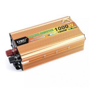 Invertor pretvarač sa 12V na 220V 1000W 3