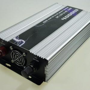 Invertor pretvarač sa 12V na 220V 4000W_5