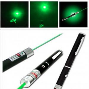 Laseri - Laser pointer 5Km -Zeleni-1