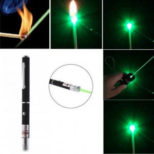 Laseri - Laser pointer 5Km -Zeleni-2