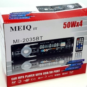 MP3 plajer za auto USB-SD