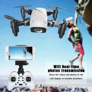 Mini RC Dron S9 sa Kamerom - NOVO 1