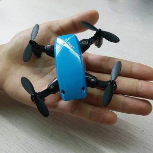 Mini RC Dron S9 sa Kamerom - NOVO 10