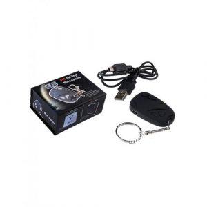 Spijunska kamera - Auto privezak za kljuceve-5