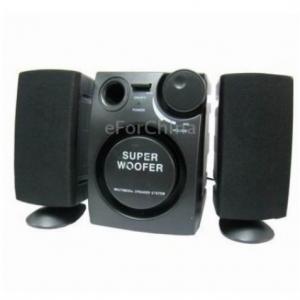1200W P.M.P.O Super Woofer