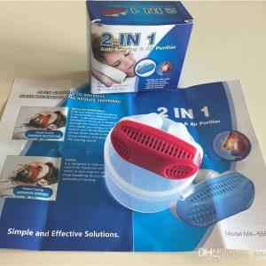Anti hrkanje I prociscivac vazduha – 2 u 1 5