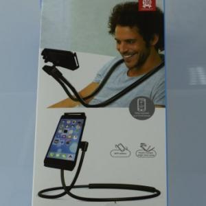 Fleksibilni drzac za mobilni za oko vrata