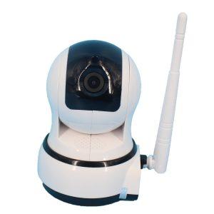 Inteligentna Kamera Ip.Pracenje pokreta 1