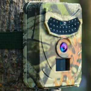 Kamera za lovista i objekate – NOVO 1