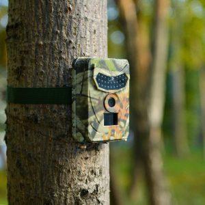 Kamera za lovista i objekate – NOVO 8