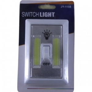 Led lampa sa prekidacem na magnet 2