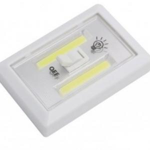 Led lampa sa prekidacem na magnet
