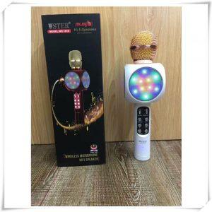 Mikrofon Karaoke Najnoviji model Mikrofona 1