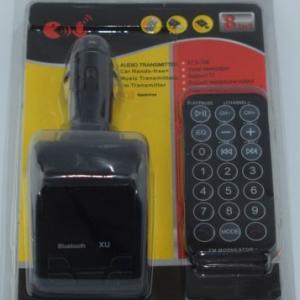 NOVO FM MP3 transmiter + USB