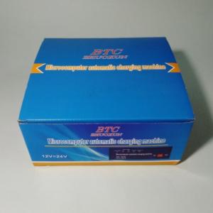 Punjac Akumulatora 12-24V50A BRZO PUNJENJE Automatski 3