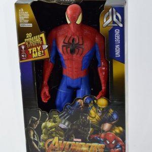 SpiderMan akciona Figura sa efektima 2