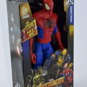 SpiderMan akciona Figura sa efektima