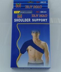 Steznik za jedno rame