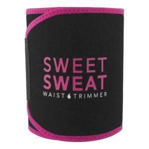 Sweet Sweat Waist Trimmer Pink 2