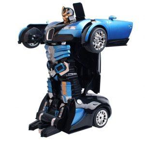 Transformers Auto-Robot 1