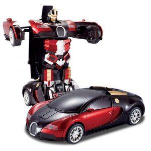 Transformers Auto-Robot 1.