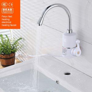 ZIDNA Slavina za brzo zagrevanje vode D3_5