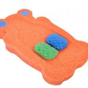 Bezbedonosni sundjer za bebe - Narandžast