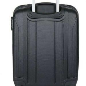 Kofer sa točkićima - crni 60 L 3