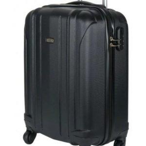 Kofer sa točkićima - crni 95 L 2
