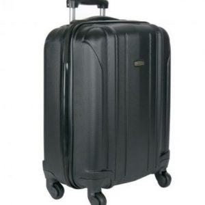 Kofer sa točkićima - crni 95 L