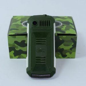 Landrover telefon 2
