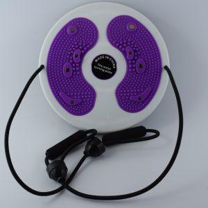 Rotirajući Disk za Struk -Waist Twisting Disk NOVO 2