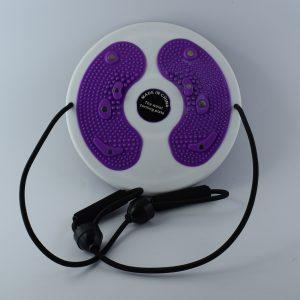 Rotirajući Disk za Struk -Waist Twisting Disk NOVO 3