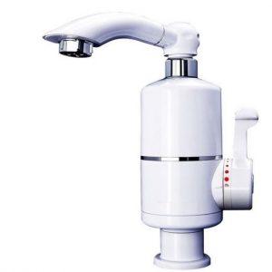 Slavina i protocni bojler za brzo zagrevanje vode D3 2