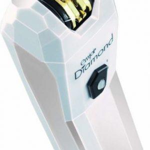 Diamond pinceta na baterije