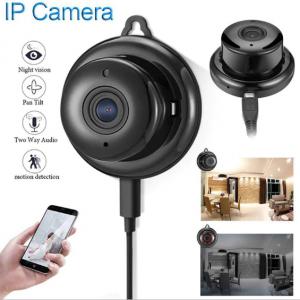 Mini HD 1080 bežična WIFI IP kamera sigurnosni noćni video nadzor CCTV 5