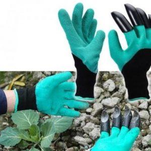 Rukavice Za Baštu-Garden Genie Gloves 2