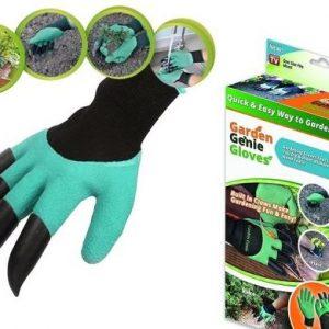 Rukavice Za Baštu-Garden Genie Gloves