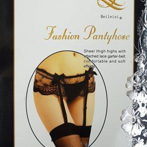 Seksi halteri čarape za žene model C123