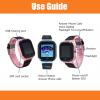 Sat pametni deciji smartwatch telefon GPS Q528_2