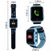 Sat pametni deciji smartwatch telefon GPS Q528_6