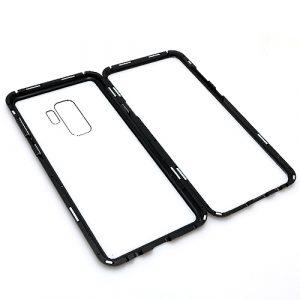 Futrola Magnetic Frame za Samsung G965F Galaxy S9 Plus (4)