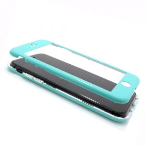 Futrola Magnetic frame 360 za Iphone 7 8 (2)