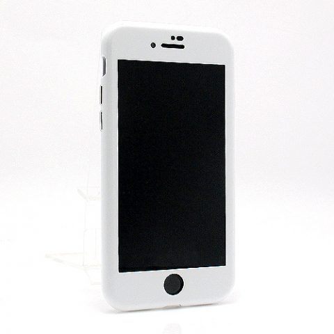 Futrola Magnetic frame 360 za Iphone 7 8 (8)