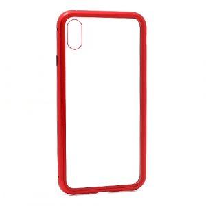Futrola Magnetic frame za Iphone XS Max (2)